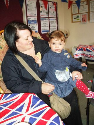Wakefield Riding for the Disabled Association: