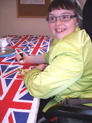 Cake Decorating Classes Wakefield : Wakefield Riding for the Disabled Association: